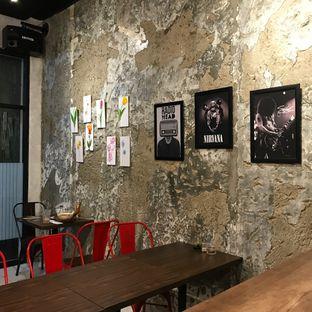 Foto 3 - Interior di Ong's Kitchen oleh Della Ayu