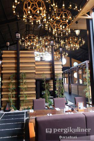 Foto 5 - Interior di Okuzono Japanese Dining oleh Darsehsri Handayani
