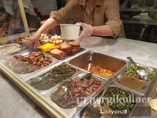 Foto 2 - Makanan di Ponggol Nasi Lemak oleh Ladyonaf @placetogoandeat