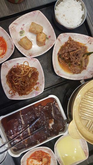 Foto 5 - Makanan di Mujigae oleh Lid wen