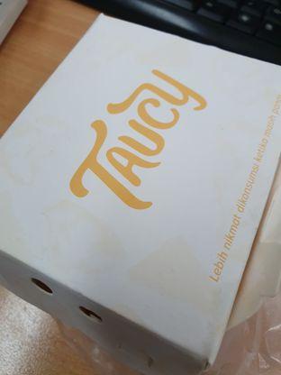 Foto 1 - Makanan di Taucy oleh Meri @kamuskenyang