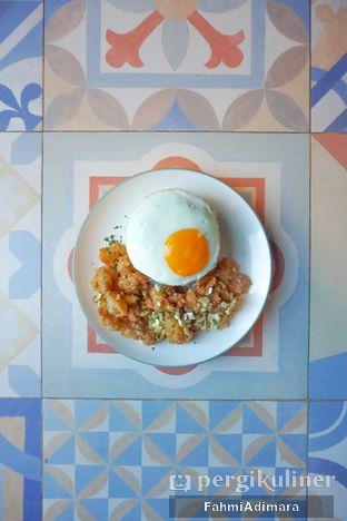 Foto review Arterie Art & Eatery oleh Fahmi Adimara 9