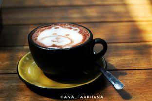 Foto 1 - Makanan di Akasya Teras oleh Ana Farkhana