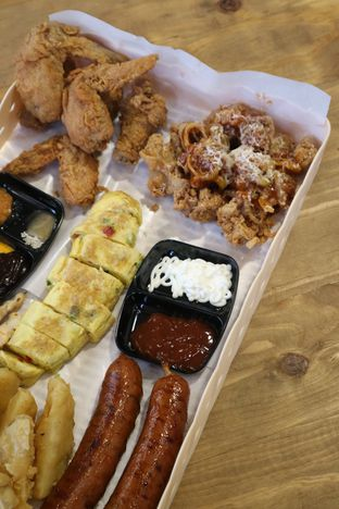 Foto 2 - Makanan di Vaganza oleh feedthecat