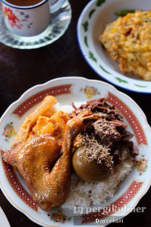 Foto 3 - Makanan di Ayam Goreng Bacem Mbok Sum oleh Darsehsri Handayani