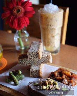 Foto 1 - Makanan di Cork&Screw oleh Darsehsri Handayani