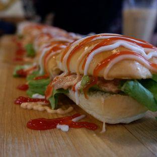 Foto 7 - Makanan di Balkoni Cafe oleh Dwi Muryanti
