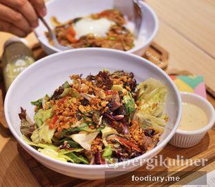 Foto review Kyuri oleh @foodiaryme | Khey & Farhan 1
