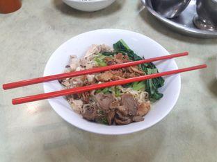 Foto 3 - Makanan di Bakmi Gang Kelinci oleh Michael Wenadi