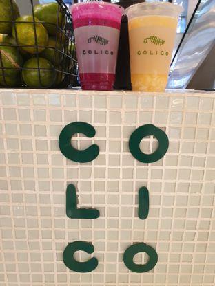 Foto 1 - Makanan di Colico oleh Pengembara Rasa