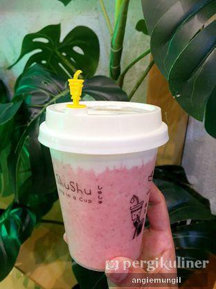Foto review ShuShu oleh Angie  Katarina  1
