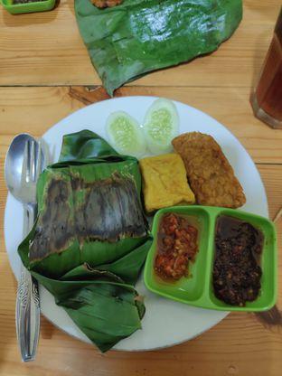 Foto 1 - Makanan di Nasi Bakar Roa oleh Ristridiyana Budiyanto