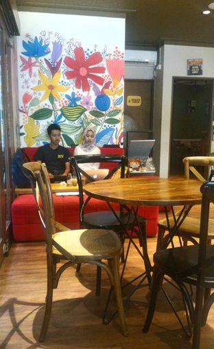 Foto 5 - Interior di Kopium Artisan Coffee oleh Ika Nurhayati