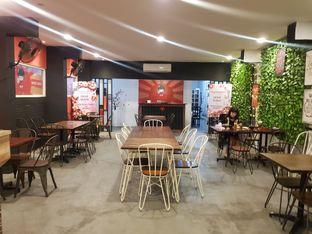 Foto review Oishi Sushi oleh Rizky Sugianto 5