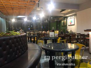 Foto 3 - Interior di Kabinet Coffee Co. oleh delavira