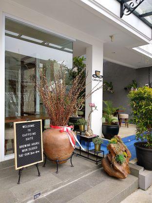 Foto 3 - Eksterior di Caffeine Suite oleh Ika Nurhayati