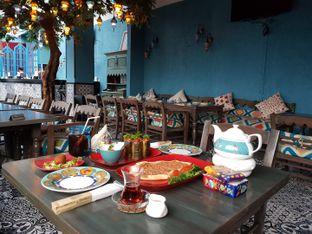 Foto 3 - Makanan di Warung Turki oleh Clara Yunita