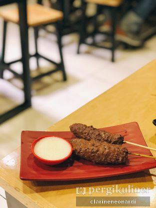 Foto 2 - Makanan di Sate Taichan Goreng oleh Clarine  Neonardi | @JKTFOODIES2018