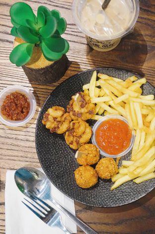 Foto 2 - Makanan di Chill Bill Coffees & Platters oleh yudistira ishak abrar