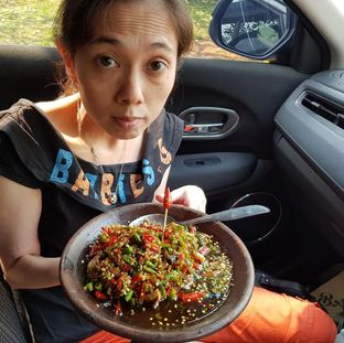 Foto review Tahu Gejrot Bang Jack oleh vio kal 1