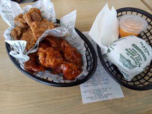 Foto 3 - Makanan di Wingstop oleh Fuji Fufyu