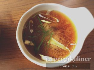 Foto 2 - Makanan di Donburi Ichiya oleh Fransiscus