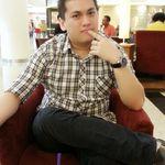 Foto Profil Oswin Liandow