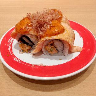 Foto review Genki Sushi oleh NVF  4