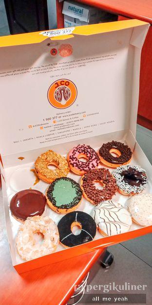 Foto review J.CO Donuts & Coffee oleh Gregorius Bayu Aji Wibisono 1