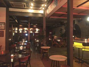 Foto 6 - Interior di Pao Pao Liquor Bar & Dim Sum oleh Andrika Nadia