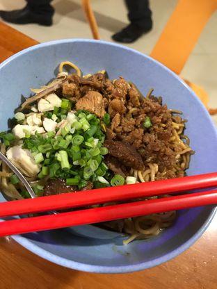 Foto 2 - Makanan di Bakmi Terang Bulan (Sin Chiaw Lok) oleh Kami  Suka Makan