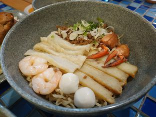 Foto 3 - Makanan di Bakmi Alit oleh AndroSG @andro_sg
