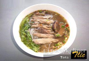 Foto review Bihun Bebek Binjai oleh Tirta Lie 1
