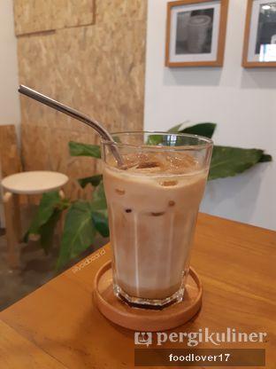 Foto review Flying Goat Coffee oleh Sillyoldbear.id  3