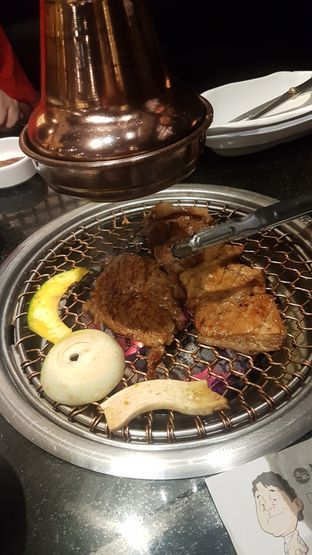 Foto 4 - Makanan di Born Ga oleh Lid wen