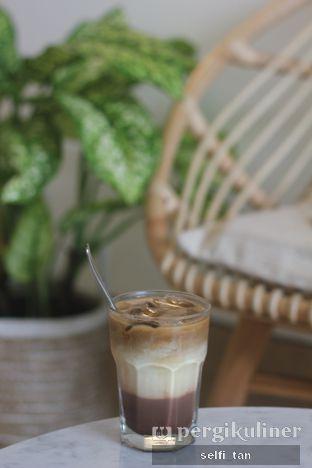 Foto review Ghrana Cafe oleh Selfi Tan 1