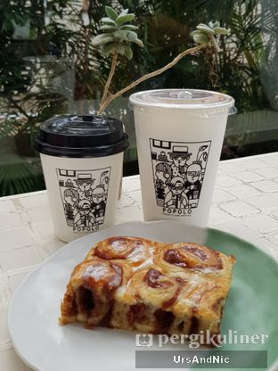 Foto review Popolo Coffee oleh UrsAndNic  2