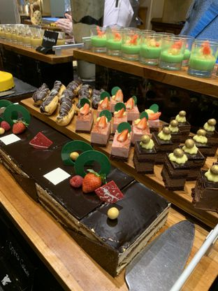 Foto 4 - Makanan di Sailendra - Hotel JW Marriott oleh Wawa | IG : @foodwaw