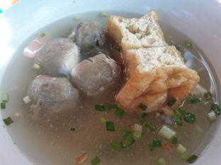 Foto 1 - Makanan di Bakso Keju Bintoro oleh nitamiranti