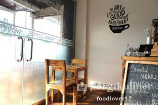 Foto 3 - Interior di Woven Coffee oleh Sillyoldbear.id