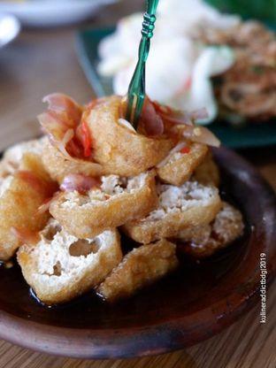Foto 2 - Makanan di Lotek Kampung oleh Kuliner Addict Bandung
