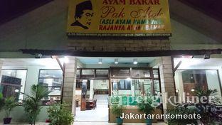 Foto review Ayam Bakar Pak Atok oleh Jakartarandomeats 1