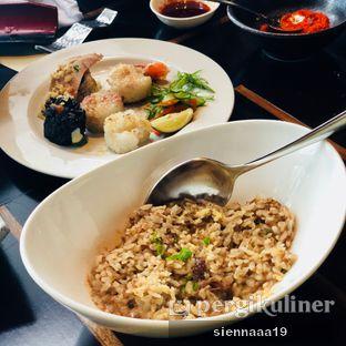 Foto 10 - Makanan(Wagyu tongue miso risotto) di Enmaru oleh Sienna Paramitha