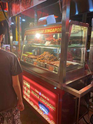 Foto review Lee Siang Bakkwa oleh Riani Rin 3