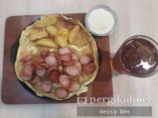Foto 1 - Makanan di Frankfurter Hotdog and Steak oleh Deasy Lim