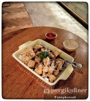 Foto 1 - Makanan di Bermvda Coffee oleh Fanny Konadi