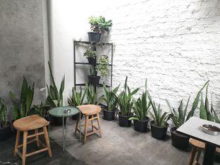 Foto review Kinari Coffee Shop oleh Pria Lemak Jenuh 3