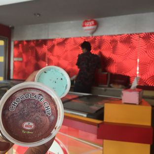 Foto review Baltic Ice Cream oleh marshalivia 4