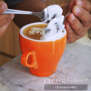Foto 25 - Makanan di Mokka Coffee Cabana oleh claredelfia
