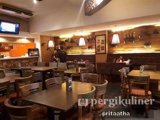 Foto review Ria Indonesian Bistro oleh Prita Hayuning Dias 7